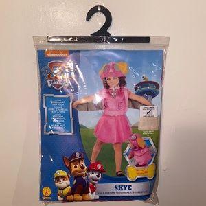 Skye Paw Patrol Halloween Costume